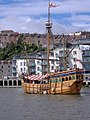 Bristol MMB B2 Docks.jpg