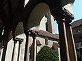 Brixen, Dom, Kreuzgang, Kapitelle.JPG