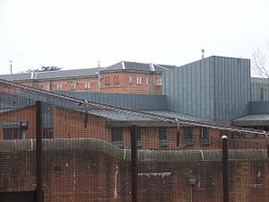 Broadmoor Hospital - Broadmoor in 2006
