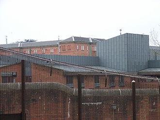 Broadmoor Hospital - Broadmoor in 2006
