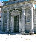 Brock Mausoleum, St. James Cemetery, Toronto.jpg