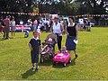 Bromley Heath Park summer fete 2003 - geograph.org.uk - 107699.jpg