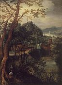 Brooklyn Museum - Landscape - David Vinckboons.jpg