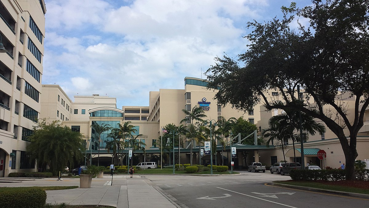Broward Health Wikipedia