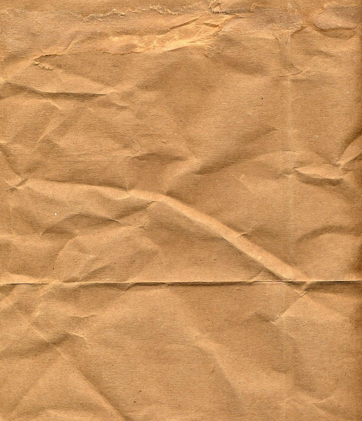 aka paper bag test