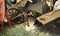 Bruegel il vecchio, proverbi fiamminghi, 1559, 26.JPG