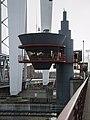 Brugwachter Oude Maas (Koffiefilter) bij Dordrecht (12171579266).jpg
