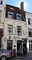 Brussels Alexiens Cellbroers 53 55 Het Goudblommeke van Papier 2013-08.jpg
