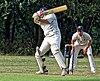 Buckhurst Hill CC v Dodgers CC at Buckhurst Hill, Essex, England 9.jpg