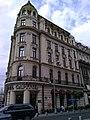 Bucuresti, Romania. Hotel CAPITOL (3).jpg