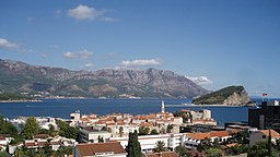 Budva, view from Gospostina.jpg