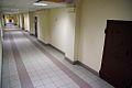Budynek NOT ul Piłsudskiego Przyziemie - korytarz z celami więziennymi fot BMaliszewska.jpg