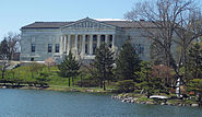 Buffalo&Erie County Historical Society