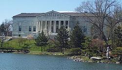 Towarzystwo historyczne hrabstwa Buffalo & Erie.jpg
