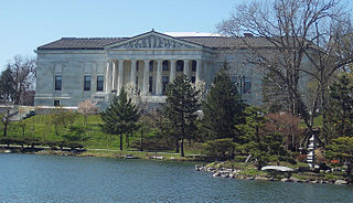 Buffalo History Museum United States historic place