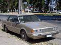 Buick Century Custom 1984 (15300341901).jpg