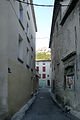 Buis-les-Baronnies Rue du Puits Communal 3.JPG