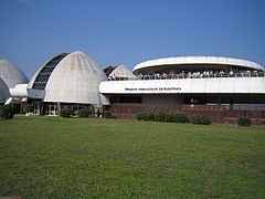 Bujumbura international Airport