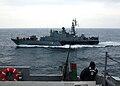 Bulgarian Navy corvette Bodri.jpg