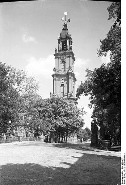 File:Bundesarchiv Bild 170-127, Potsdam, Garnisonkirche.jpg
