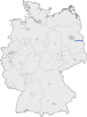 Bundesautobahn 12 map.png