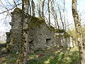 Burg Rothenstein (Bad Grönenbach) 23 - Nordwestwand.JPG