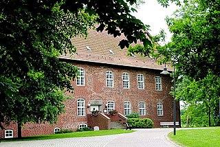 Hagen im Bremischen Place in Lower Saxony, Germany