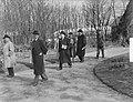 Burgemeesters Oud en Zwitsers op Keukenhof, Bestanddeelnr 904-5323.jpg