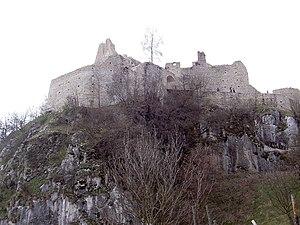 Sankt Paul im Lavanttal - Rabenstein Castle