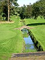 Burn Through Golf Course - geograph.org.uk - 240676.jpg