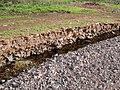 Burn bank showing section through glacial deposits - geograph.org.uk - 1516313.jpg
