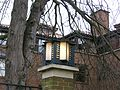 Burrell's Field main entrance lantern close-up.jpg
