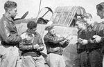 Bush Field - Aviation Cadets Preflight Briefing with Flight Instructor.jpg