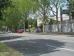 Hohenhorster Weg in Recklinghausen