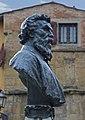Buste Benvenutto Cellini Ponte Vecchio Florence.jpg