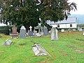 Buttington Cemetery - geograph.org.uk - 580921.jpg