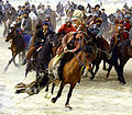 Buzkashi sport in the Balkh province.jpg