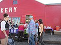 Bywater Barkery King's Day King Cake Kick-Off New Orleans 2019 01.jpg