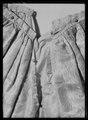 Byxor till Karl XIs Strumpebandsordensdräkt, England 1669 - Livrustkammaren - 78913.tif