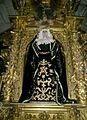 Cáceres - Catedral, interiores, Capilla de la Milagrosa 2.jpg