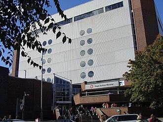 Cégep du Vieux Montréal - Image: Cégep du Vieux Montréal 03