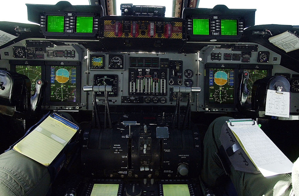 Classic Glass Cockpit Retrofit