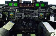 C-141C Glass Cockpit Upgrade
