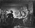 C.A. Lorentzen - Den politiske Kandestøber, II akt, 2. scene - KMS459 - Statens Museum for Kunst.jpg