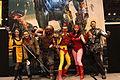 C2E2 2013 - X-Men (8689146620).jpg