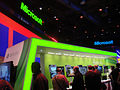 CES 2012 - Microsoft (6764012287).jpg