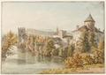CH-NB - Zwingen, Schloss - Collection Gugelmann - GS-GUGE-BISCHOFF-D-1.tif