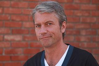 Chris DeWolfe American technology entrepreneur