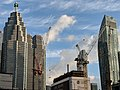 CIBC Square from Harbour Street - 20180907.jpg