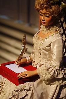 The Auto Palace >> Automaton - Wikipedia